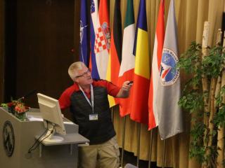 Ernest Roth, PhD